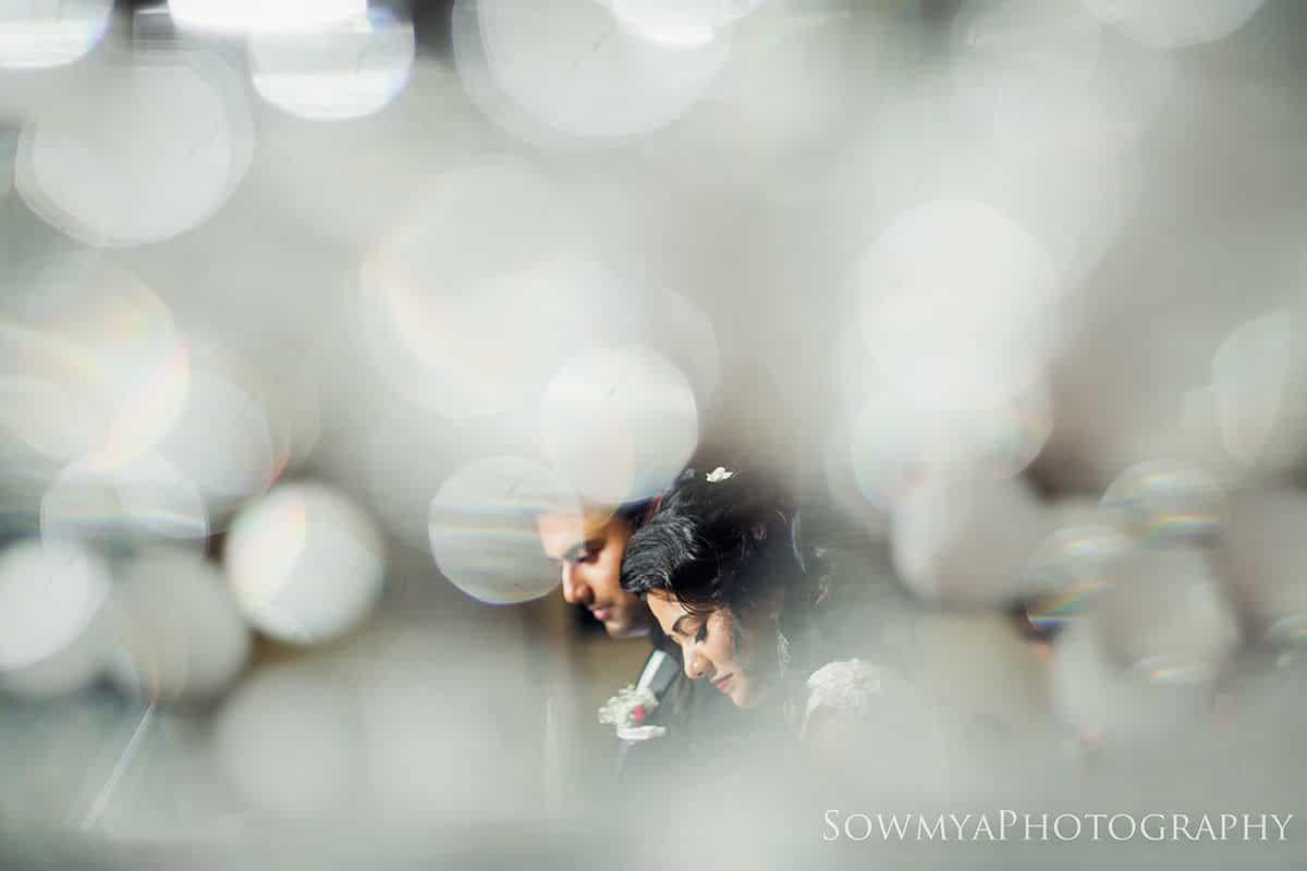 Photographer Sowmya Mendes