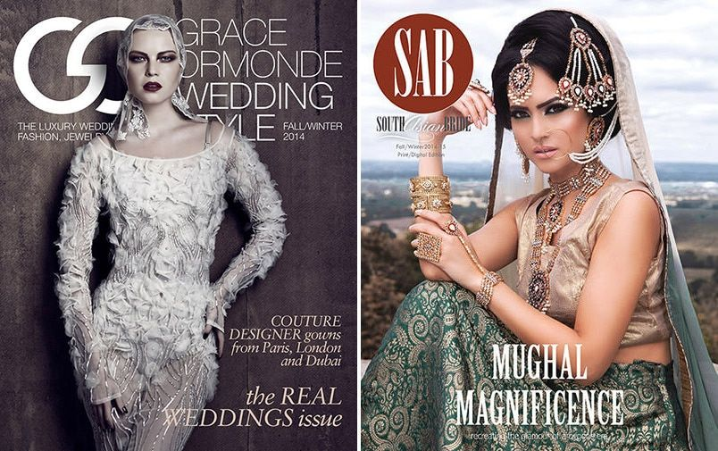 marketing for wedding photographers print or digital