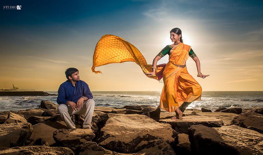 Vinay _ Sowjanya_Amar Ramesh