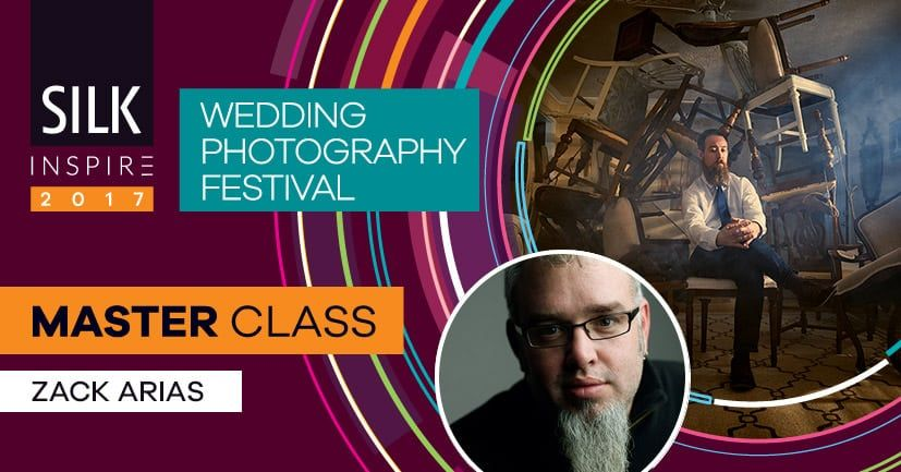 ZACK ARIAS photography workshop