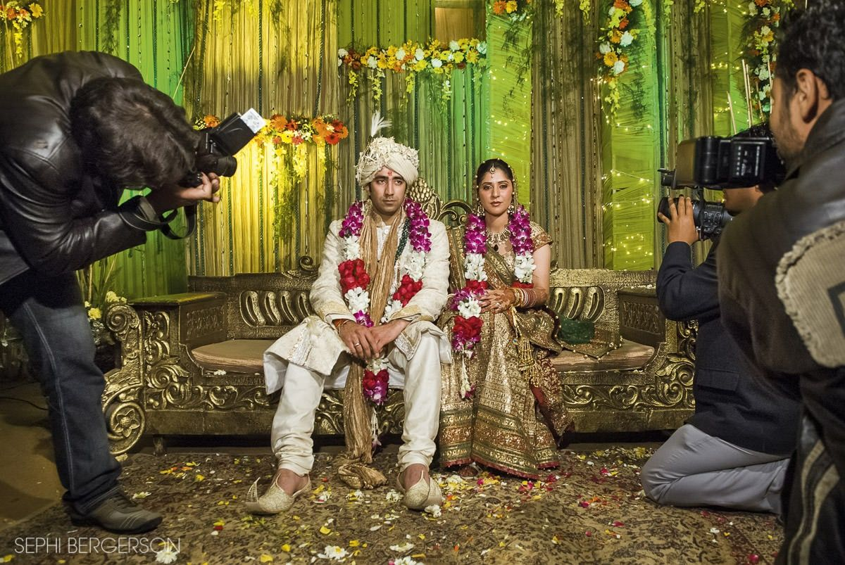 Indian Wedding Photography.10 Tips For An Indian Wedding Photographer Silk Photos