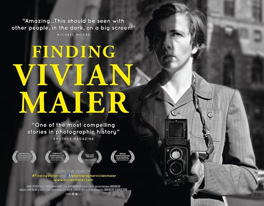 movies every photographer should watch