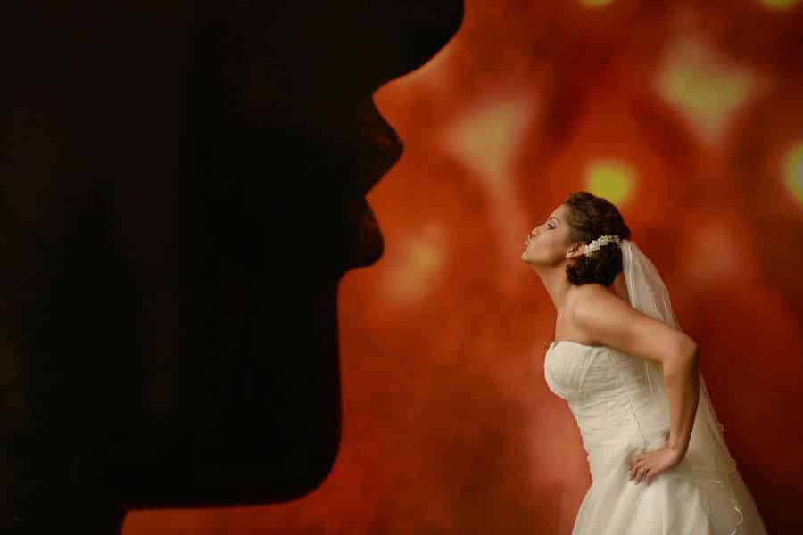 Wedding Photographer Juya Gentil Silk Inspire